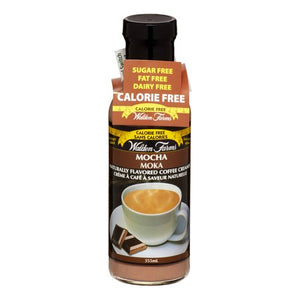 Walden Farms - Mocha Creamer