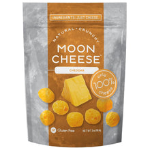 Load image into Gallery viewer, Moon Cheese - Cheddar