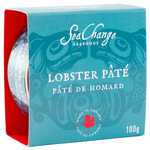 Sea Change Lobster Pate