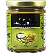 Load image into Gallery viewer, Nuts To You Almond Butter 250g