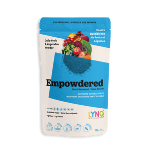 Empowered Fruit & Veggie Powder