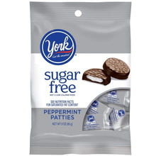 Load image into Gallery viewer, York sugar free peppermint patties