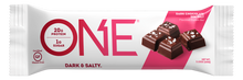 Load image into Gallery viewer, One Bar Dark Chocolate Sea Salt