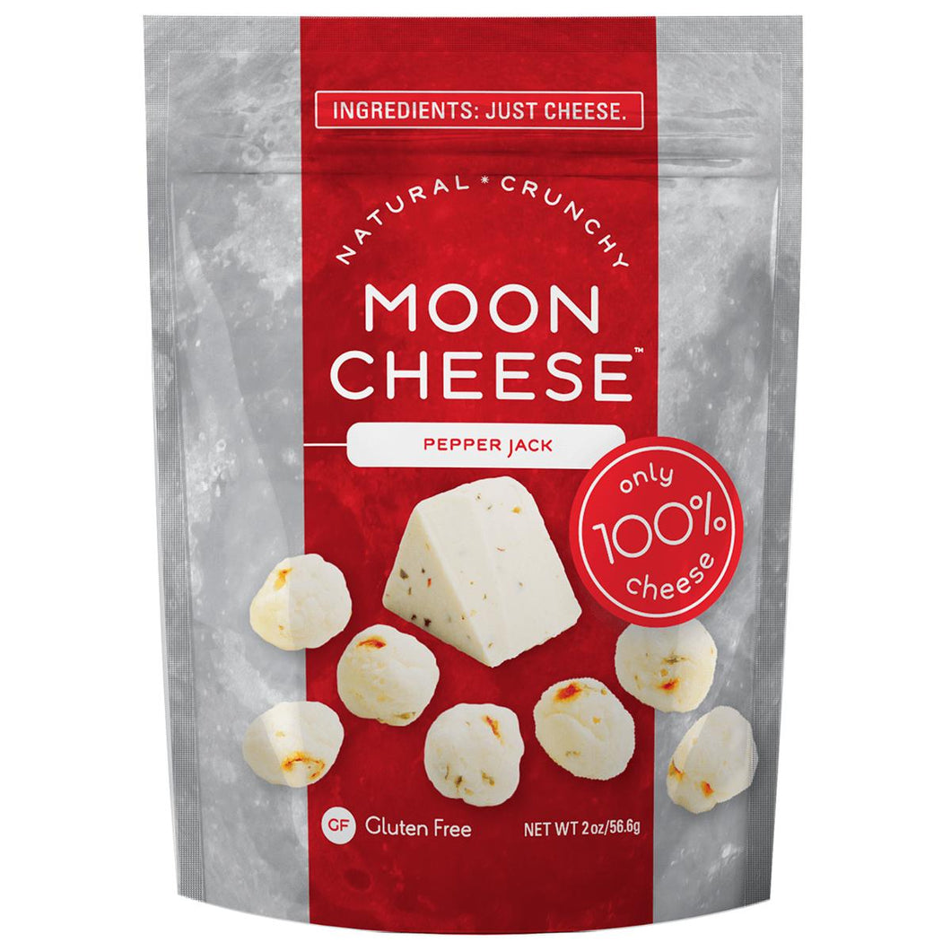 Moon Cheese - Pepper Jack