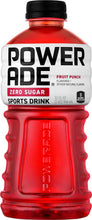Load image into Gallery viewer, Powerade Zero Mixed Berry
