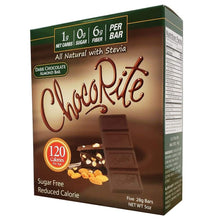 Load image into Gallery viewer, Chocorite Dark Chocolate Almond Bar - 5pk