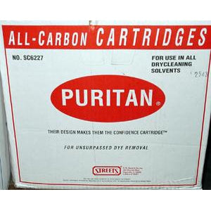 PURITAN All Carbon