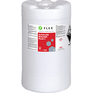 FLEX ALKALINE BUILDER PLUS