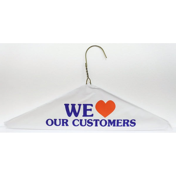 Cap Hangers (We Love our Customer)