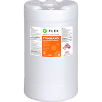 FLEX COMMAND HIGH PERFORMANCE DEGREASER