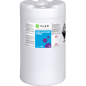 FLEX SOUR SOFTENER COMBO