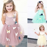 princess-halloween-costume-dress-butterfly-floral-stars