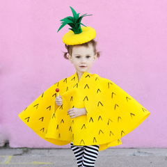 diy-halloween-costume-toddler-pineapple-fruit
