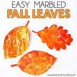 marbled-paint-fall-leaves-holiday-festive-autumn