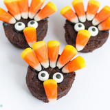 no-bake-brownie-turkey-treat-recipe-children
