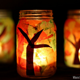 fall-tree-mason-jar-lumineres-craft-thanksgiving