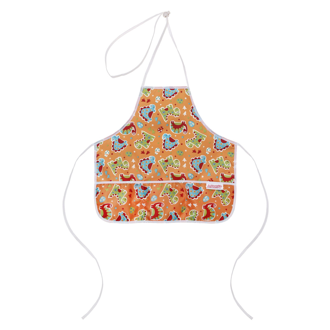 the best aprons to color with kids