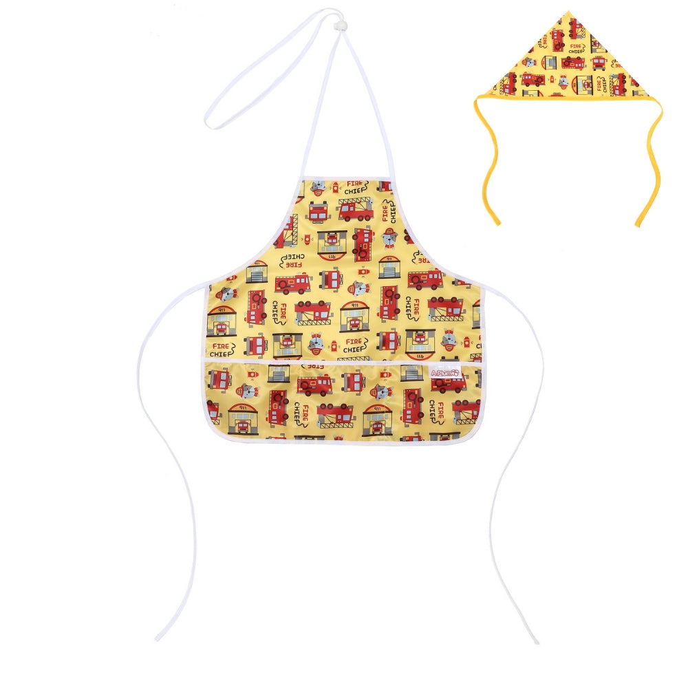 best waterproof apron for kids
