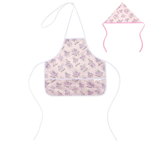 what is the best waterproof apron for kids