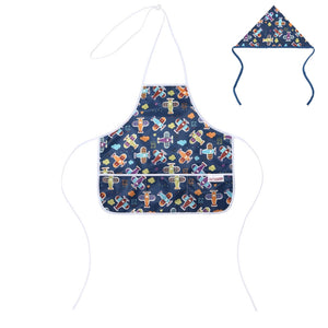 the best aprons for kids organic