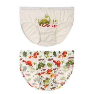 best organic boys' Brief Set