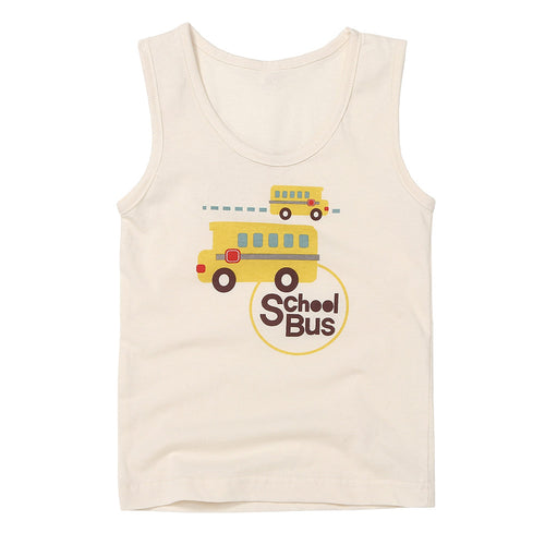 best organic undershirt for young kids