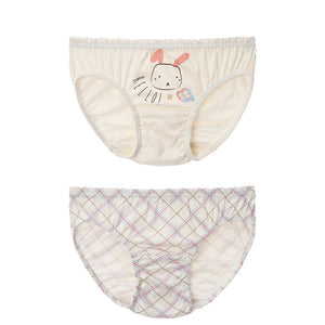 organic underwear for girls