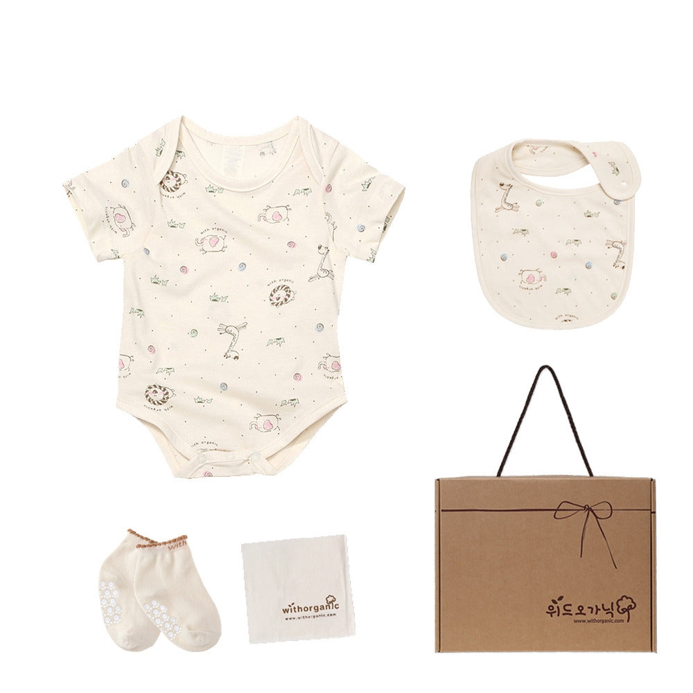children's organic cotton clothing