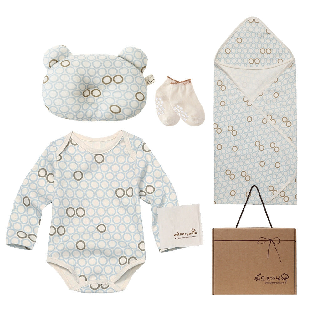 organic baby clothes company