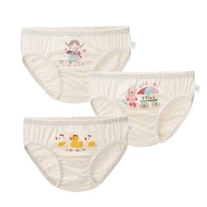 the best organic option for kids underwear