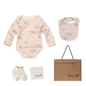 green baby clothing organic
