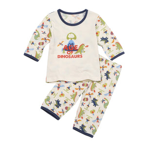 organic pj options for kids