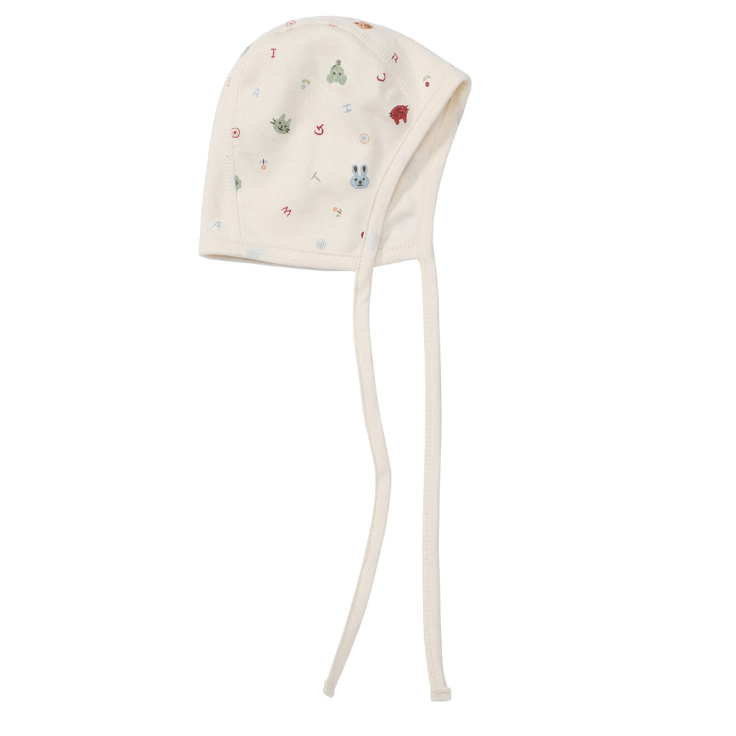 the best newborn organic hat