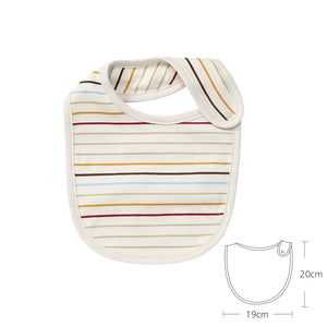 5-Piece Newborn Gift Set - Baby Stripe