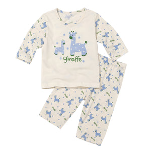 best organic pjs for kids