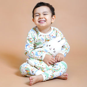 kids and babies organic certified kids clothings