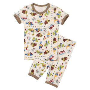 organic sleepwear for baby
