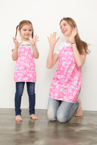 waterproof aprons for kids