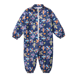 who makes the best art smocks for kids