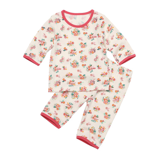 best organic pajama set for kids