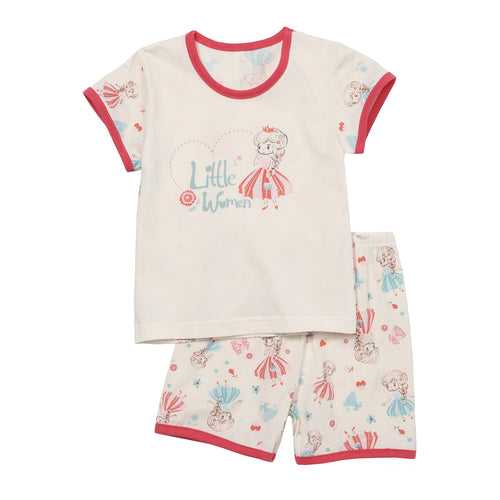 organic pajama for kids