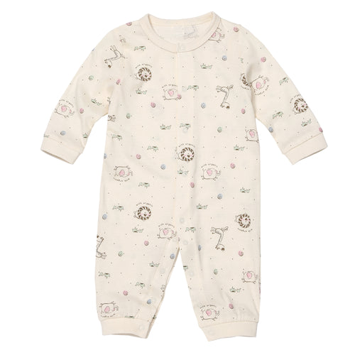 organic cotton clothing for babies