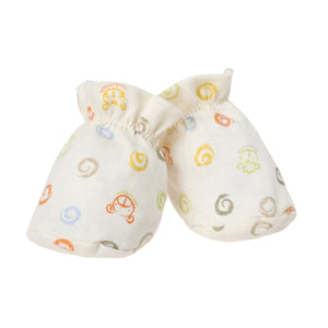 best organic newborn booties