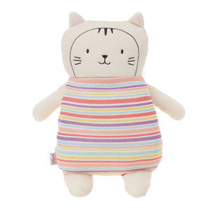 Kids Pajama and Matching Doll Set - Princess Stripe