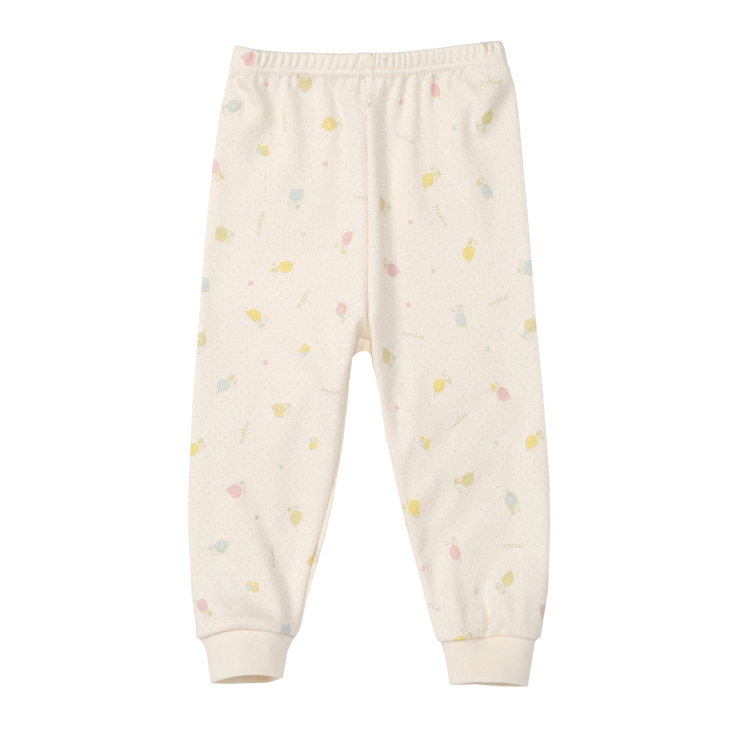 Best organic certified pants for kids