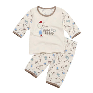 best organic pajama set