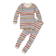 Load image into Gallery viewer, best organic doll for kids with pajama set
