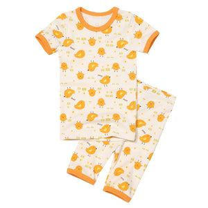 best pajama set organic