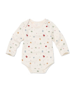 best organic bodysuit for babies