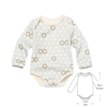 Load image into Gallery viewer, neutral organic baby clothes